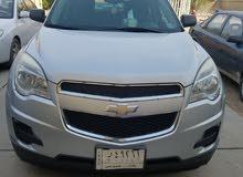 Chevrolet Equinox 2014 - Used