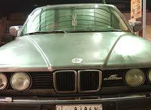 بي ام 316 1993