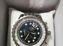 ساعة كوبي نوع بريتلينغ للبيع