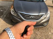 Automatic Hyundai 2011 for sale - Used - Diyala city