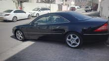 2004 Used CL 500 with Automatic transmission is available for sale