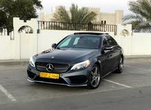 Automatic Mercedes Benz 2017 for sale - New - Muscat city