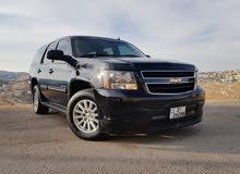 Automatic Chevrolet Tahoe 2010