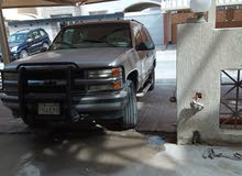 Used condition Chevrolet Tahoe 1999 with 100,000 - 109,999 km mileage