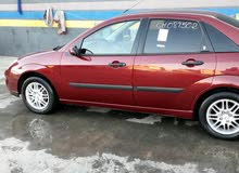 For sale 2002 Maroon Focus