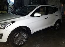 Used Hyundai Santa Fe for sale in Basra