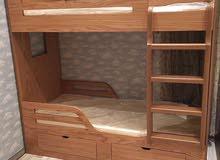 اثاث راقي... غرف نوم... كبتات ... تفضيل حسب الطلب