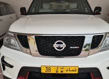 Best price! Nissan Patrol 2017 for sale