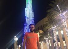شاب من دمشق يبحث عن عمل في أي مجال