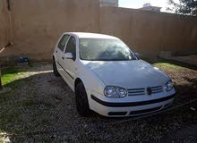 Used condition Volkswagen Golf 2004 with 170,000 - 179,999 km mileage