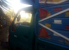 Turquoise Toyota Dyna 1993 for sale