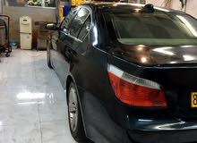 BMW 525 2005 For Sale