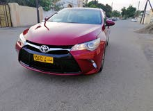 Toyota Camry 2015 For sale - Red color