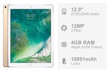 iPad Pro 12.9 2nd Generation 64 GB GSM