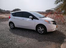 0 km Nissan Versa 2014 for sale