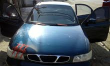 Manual Daewoo 1997 for sale - Used - Al Karak city
