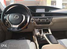 Best price! Lexus ES 2013 for sale
