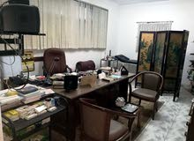 عياده مجهزه تشطيب سوبر لوكس بمدينة الإسماعيلية للبيع