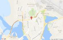 للبيع منزل  تجاري على شارع تجاري في فريح العمامره المحرق المساحة 160م المطلوب 150 الف دينار