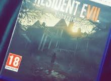 resident evil 14BD only!