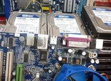 motherboard مذربوردات وملحقات