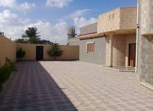 200 sqm  Villa for sale in Misrata