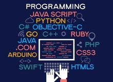 مبرمج ومصمم مواقع إلكترونية يبحث عن عمل