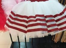 فستان للبيع جديد من تركيا