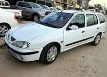 Megane 2002 - Used Automatic transmission