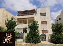 بناية للبيع-للمبادله - للاقساط عمان - طبربور مساحة الأرض دونم (1000) متر