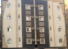 شقة تمليك شقة جديدة تمليك بحي الواحه مخطط الفهد 4 غرف
