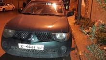 Mitsubishi L200 car for sale 2008 in Tripoli city