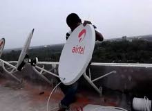 Satellite Dish Sale Install And Shifting-66442683
