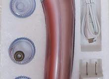 جهاز تنظيف البشره بعمق و جهاز شفط الدهون