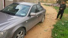 سياره نوع هيونداي 2008