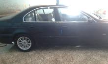 Used BMW 528 for sale in Tobruk