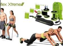 أداة رياضية لتخفيف الوزن