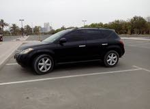 Nissan Murano 2007 for sale in Sharjah