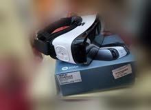 نظارة الواقع الافتراضي من سامسونج جير (vr)