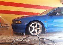 Gasoline Fuel/Power   Mitsubishi Galant 1999