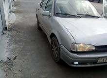 Available for sale! 1 - 9,999 km mileage Renault 19 1996
