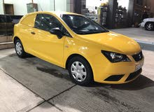 50,000 - 59,999 km SEAT Ibiza 2015 for sale
