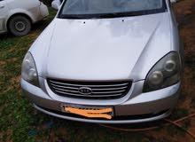 Optima 2007 - Used Automatic transmission