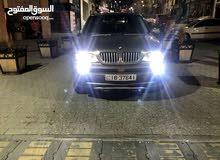 Automatic BMW X5 2004