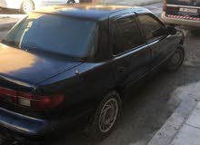 Kia Sephia 1997 - Manual