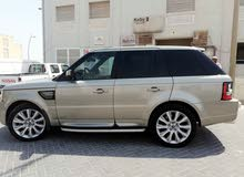 CAr For Sale Land Rover 2012