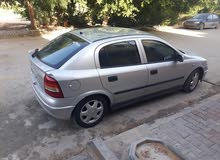 Opel Astra 2001 For Sale