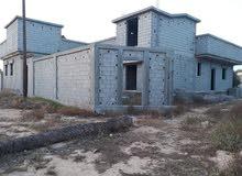 منزل  للبيع منطقة كرزاز