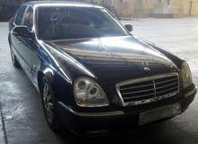 SsangYong Chairman 2008 For sale - Black color