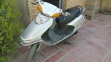 Used Honda motorbike in Wasit